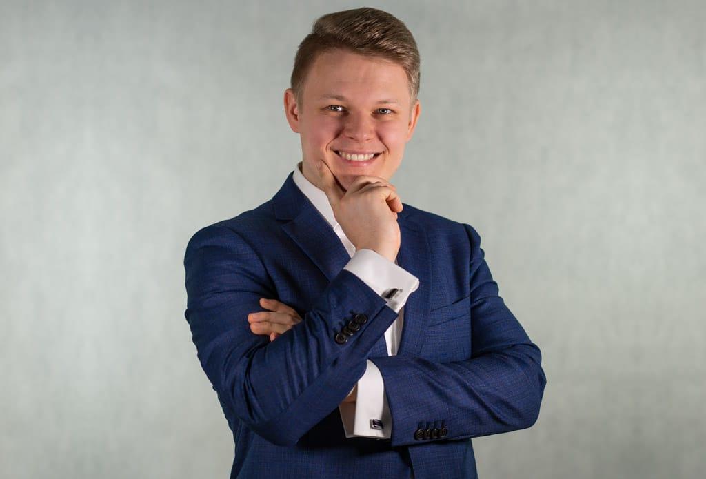 Andrzej Iżycki - Właściciel DSTagency / Koordynator projektów