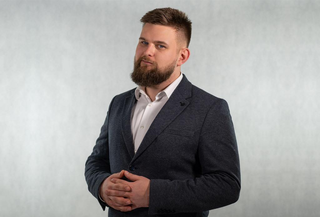 Maciej Kowalski - DST Film studio - Operator i Fotograf Wrocław