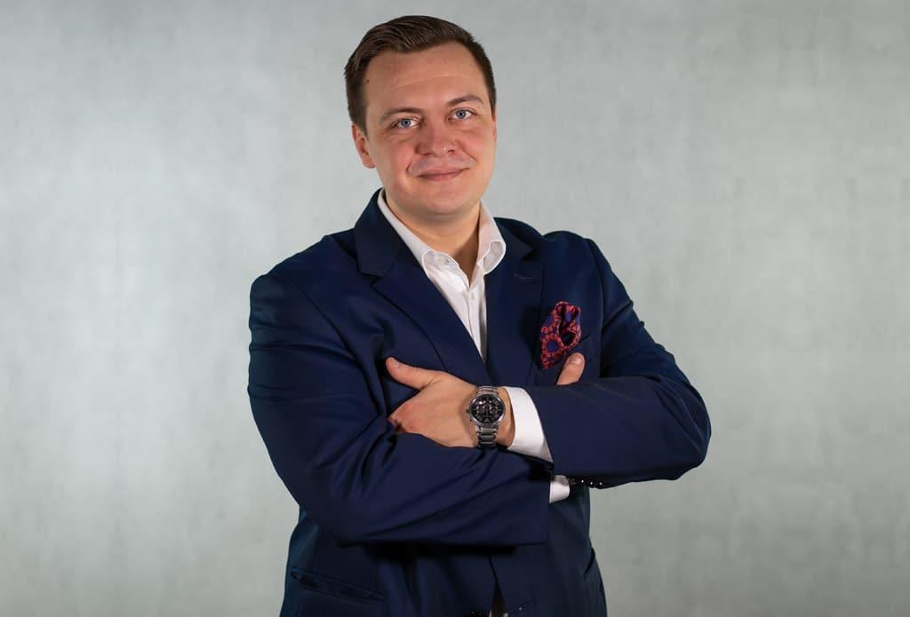 Rafał Szurant - Dźwięk, światło i technika