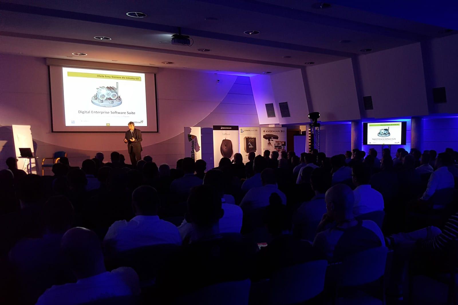 Szkolenia i konferencje we Wrocławiu - DSTagency