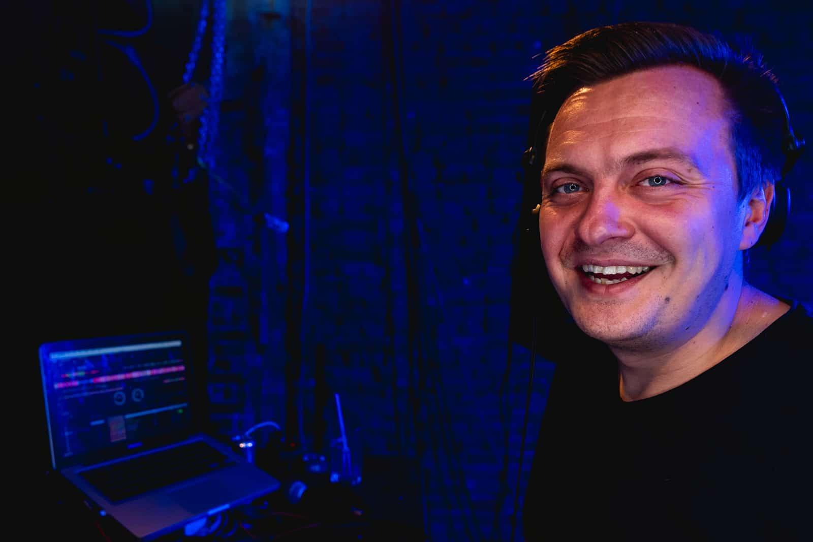 DJ Apache - Zaklęte rewiry Wrocław