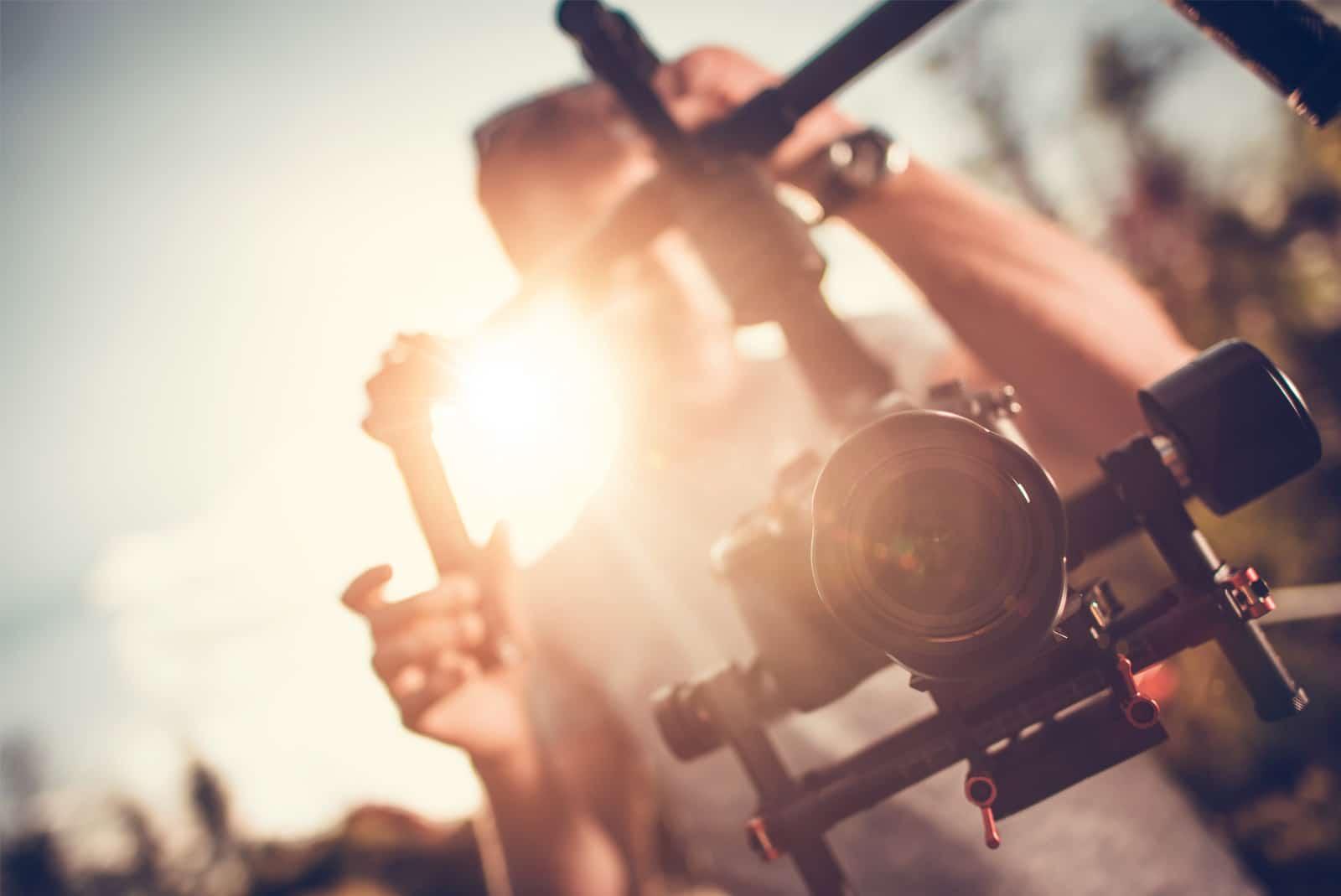 DST Film Studio - Filmy korporacyjne we Wrocławiu