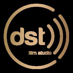 Logo DST Film Studio Wrocław