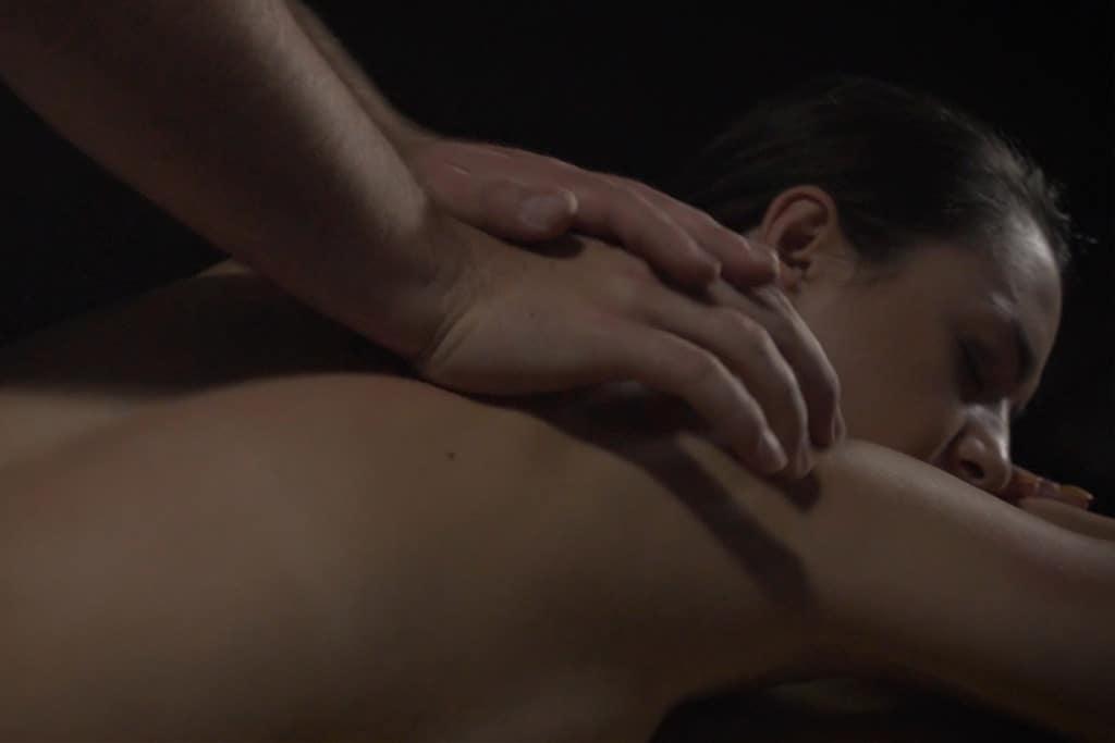 Film prezentacyjny studia masażu MoMa - Wroclaw