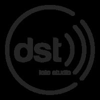 DST Foto studio Wrocław - Logo