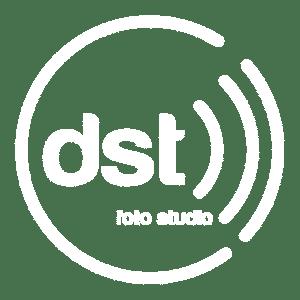 Logo DST Foto studio