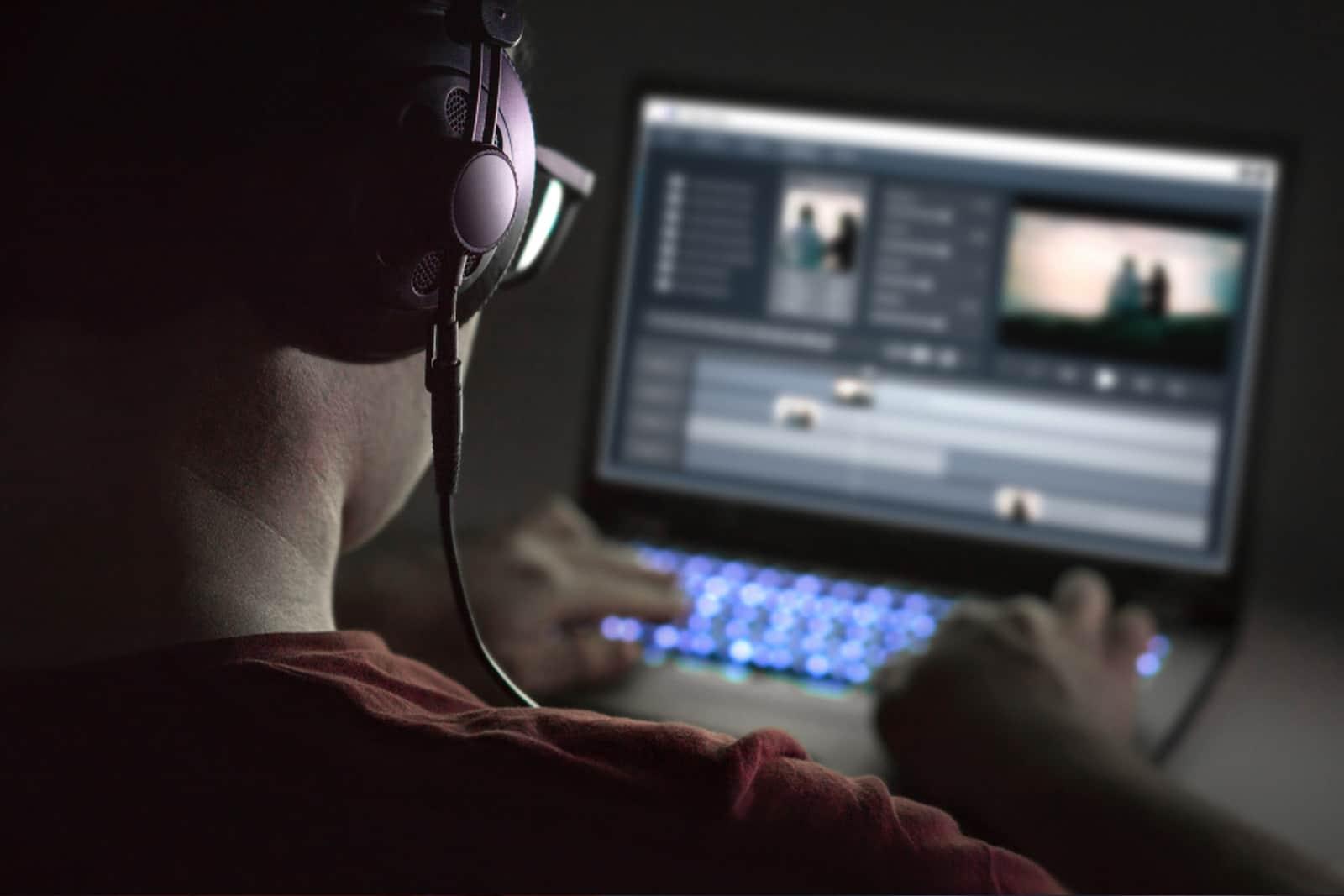 DST Film Studio - efekty specjalne przygotowywane w studiu we Wrocławiu