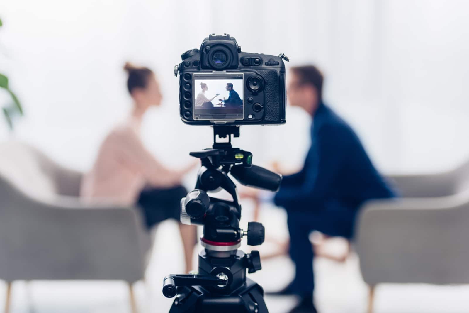 DST Film Studio - Filmowanie na potrzeby korporacji we Wrocławiu