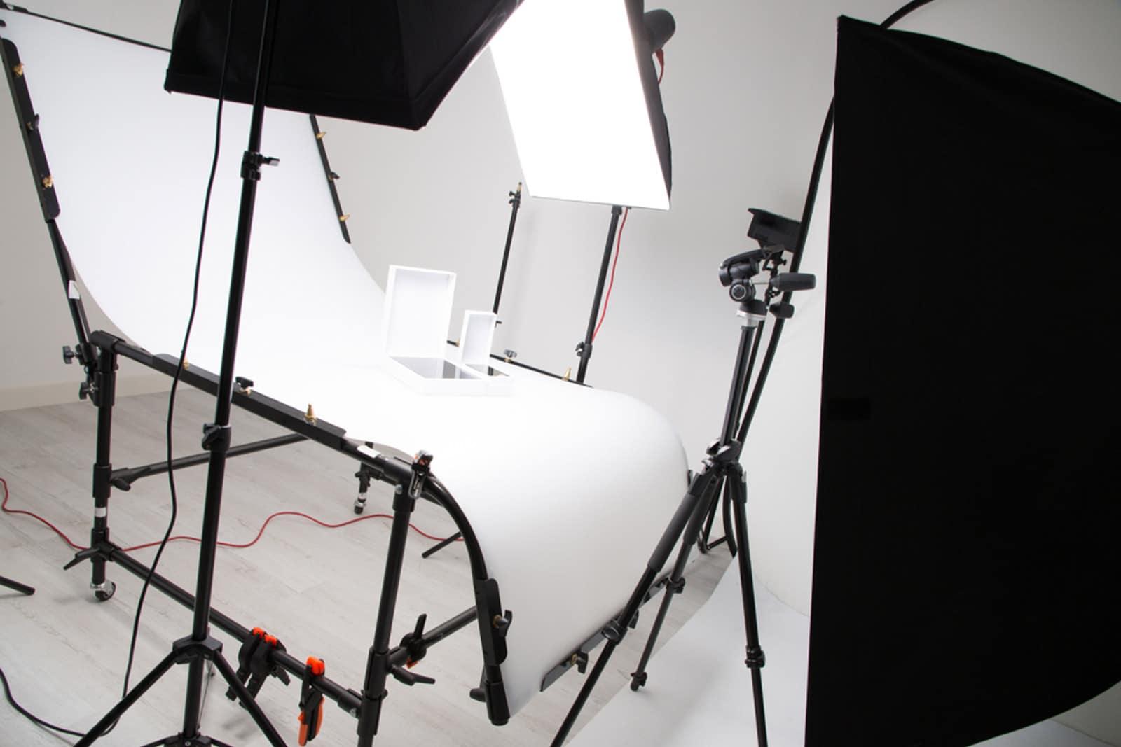 Fotografia produktowa we Wrocławiu - DST Foto Studio