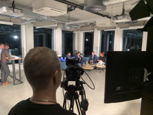 Streaming Wrocław - operator