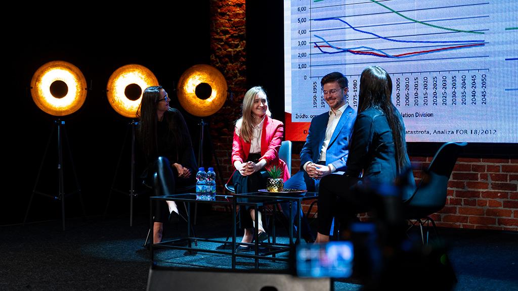 Konferencje online we Wrocławiu